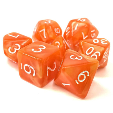 Dice By Lulu - Pearlescent: Lulu's Love - Lulu Games
