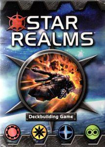 Star Realms - Lulu Games