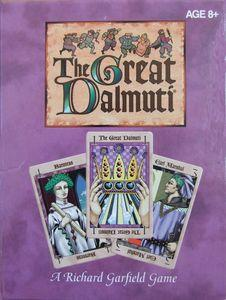 The Great Dalmuti - Lulu Games