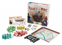 Load image into Gallery viewer, Ticket To Ride: 15th Anniversary Edition