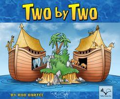Two by Two - Lulu Games