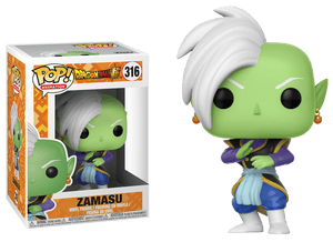 Funko Pop! Dragonball Super: Zamasu - Lulu Games