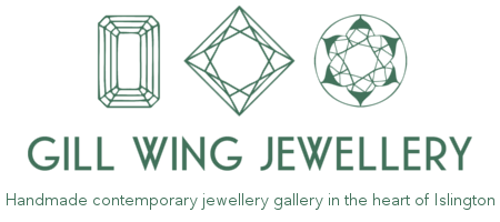 Gill Wing Jewellery