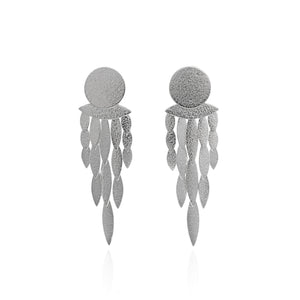Icarus Waterfall Earrings