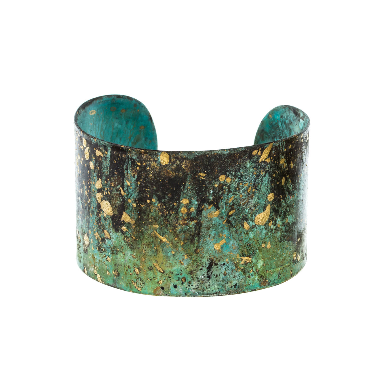 Forest Nature Bracelet Small