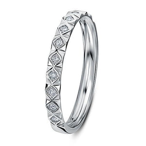 Tesoro Wedding Ring