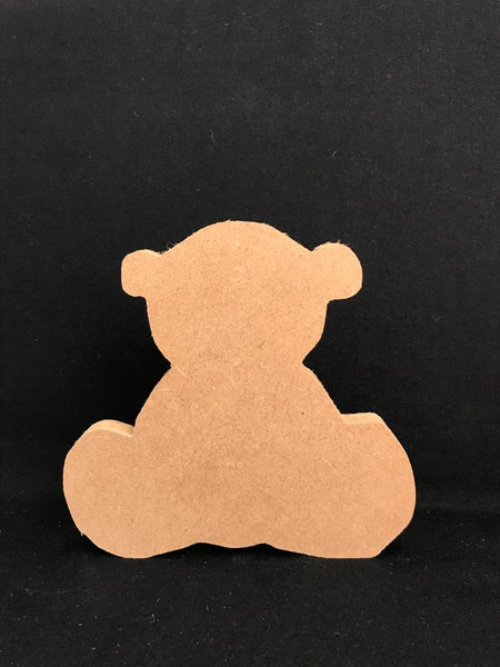 Freestanding Teddy - MDF