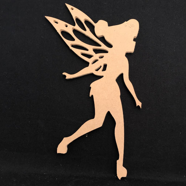Tinkerbell Fairy - MDF