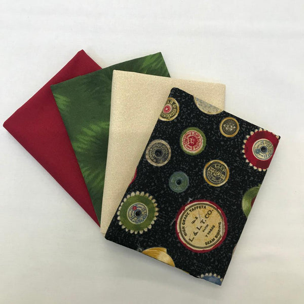 Fat Quarter Set - FQ24 - last one!