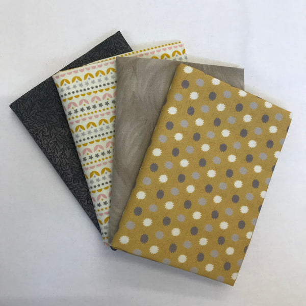 Fat Quarter Set- FQ32 - last one!