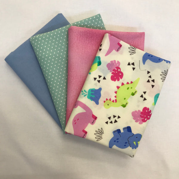 Fat Quarter Set- FQ49