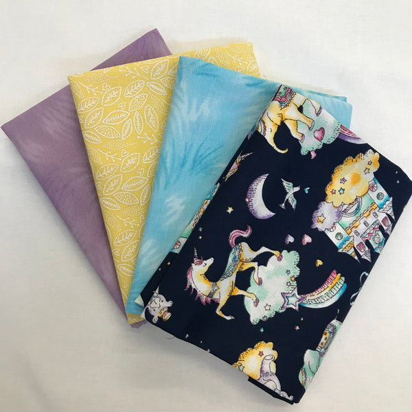 Fat Quarter Set-FQ48