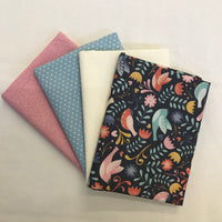 Fat Quarter Set-FQ02