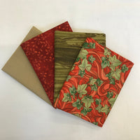 Fat Quarter Set-FQ29 - last one!