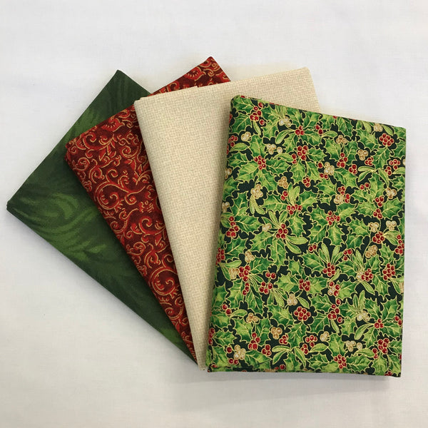 Fat Quarter Set-FQ19