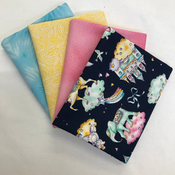 Fat Quarter Set-FQ50