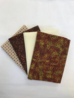 Fat Quarter Set- FQ33 - last one!