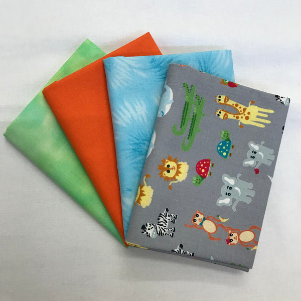 Fat Quarter Set-FQ 44