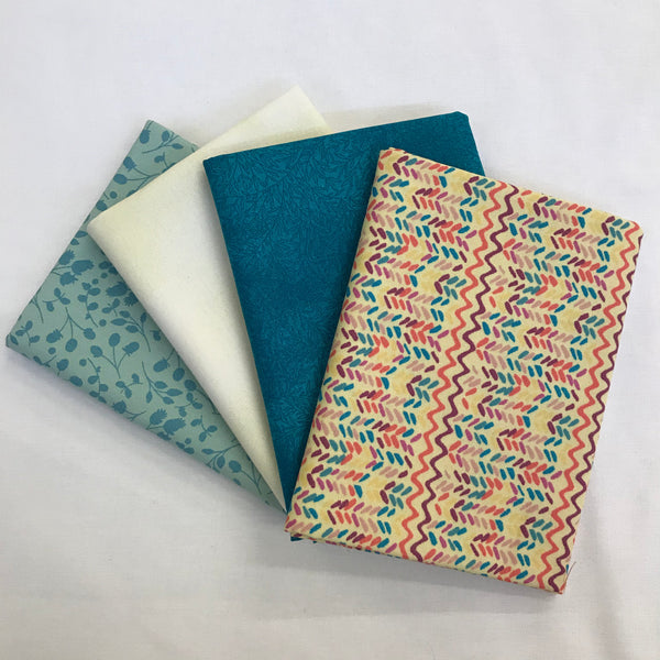 Fat Quarter Set-FQ20
