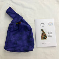 Small Reversible Bag Pattern