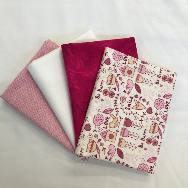 Fat Quarter Set-FQ04
