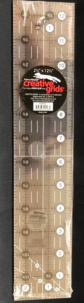 "Quilting Ruler 12.5""x12.5"""