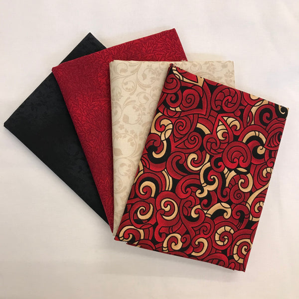 Fat Quarter Set-FQ05