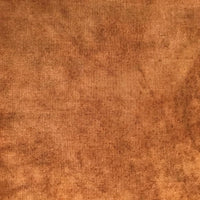 F9004/23 Shades of Brown - Suede-like texture