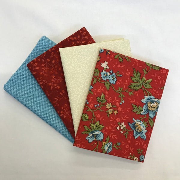Fat Quarter Set-FQ35 last one!