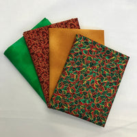 Fat Quarter Set-FQ54