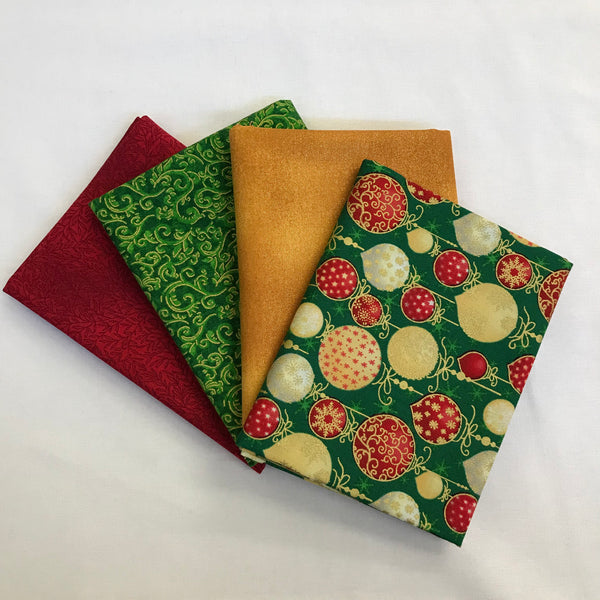 Fat Quarter Set-FQ21