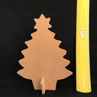 Christmas Tree Small - MDF