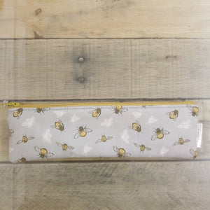 Zipper Pouch ($15) For The Love Of