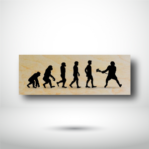 Lacrosse Evolution