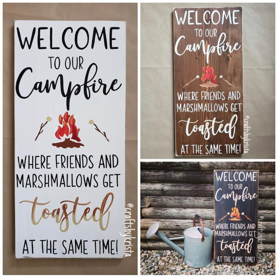 Various Signs ($22) Crafts by K