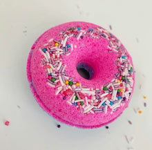 Load image into Gallery viewer, Bath Bomb ($6.50) Sweet Body Treats