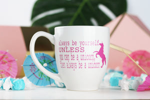 Cheeky Mugs (2 for $30) Empire of Sass