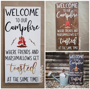 Various Signs ($40) Crafts by K
