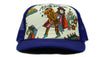Fabric Front Astrological Hat