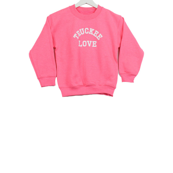 Sweatshirt-Pullover-Higher Learning-Youth
