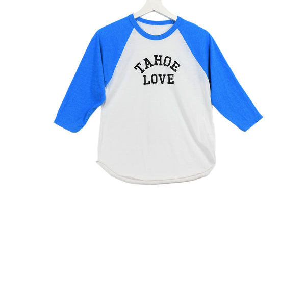 T shirt-Baseball-Higher Learning-Youth