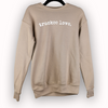 sweatshirt-drop shoulder-typewriter-adult