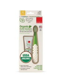 Organic Dental Solutions - Adult Kit