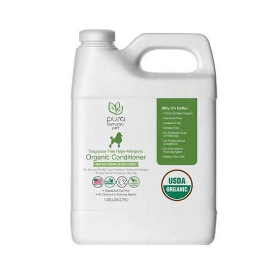 Hypoallergenic Conditioner - 1 Gallon