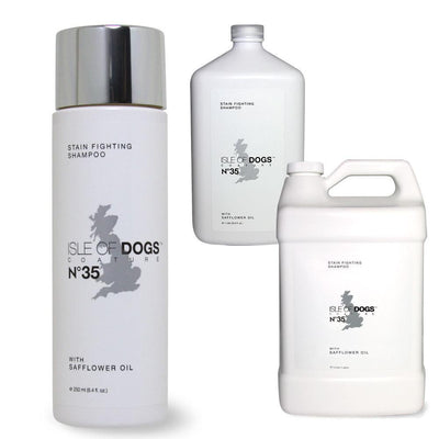 No 35 Stain Fighting Shampoo