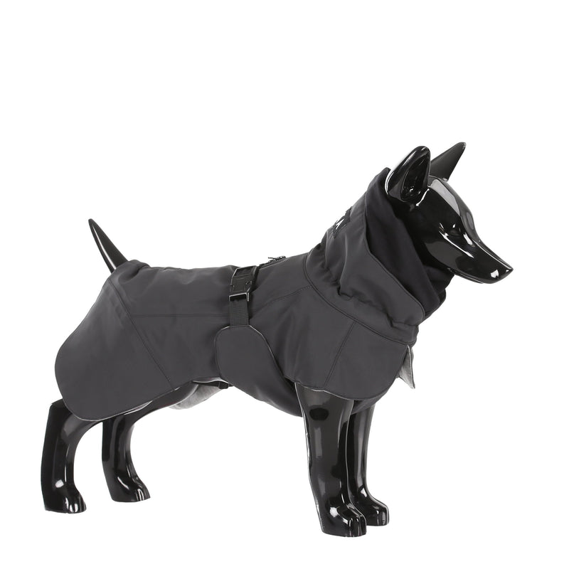 PAIKKA Dog Visibility Winter Jacket