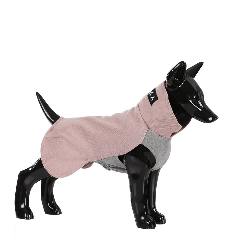 PAIKKA Dog Recovery Winter Shirt
