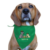 Dublin Up With The Irish - Doggie Bandana