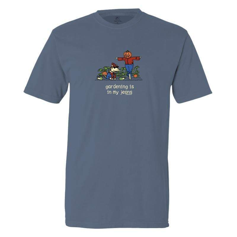 Gardening Is In My Jeans - Classic Tee