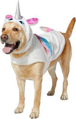 Frisco Unicorn Dog Costume